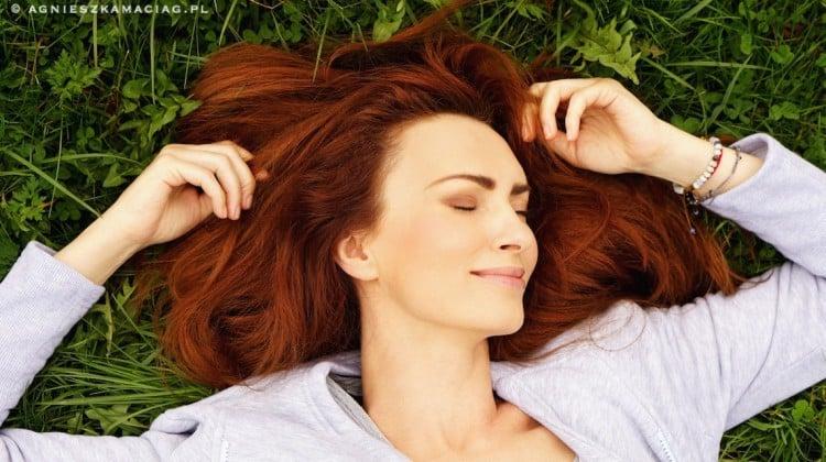 jak wyspać się w ciąży