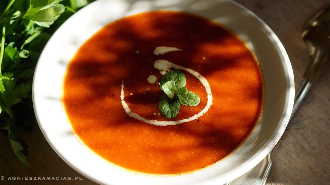 zupa pomidorowa (W)