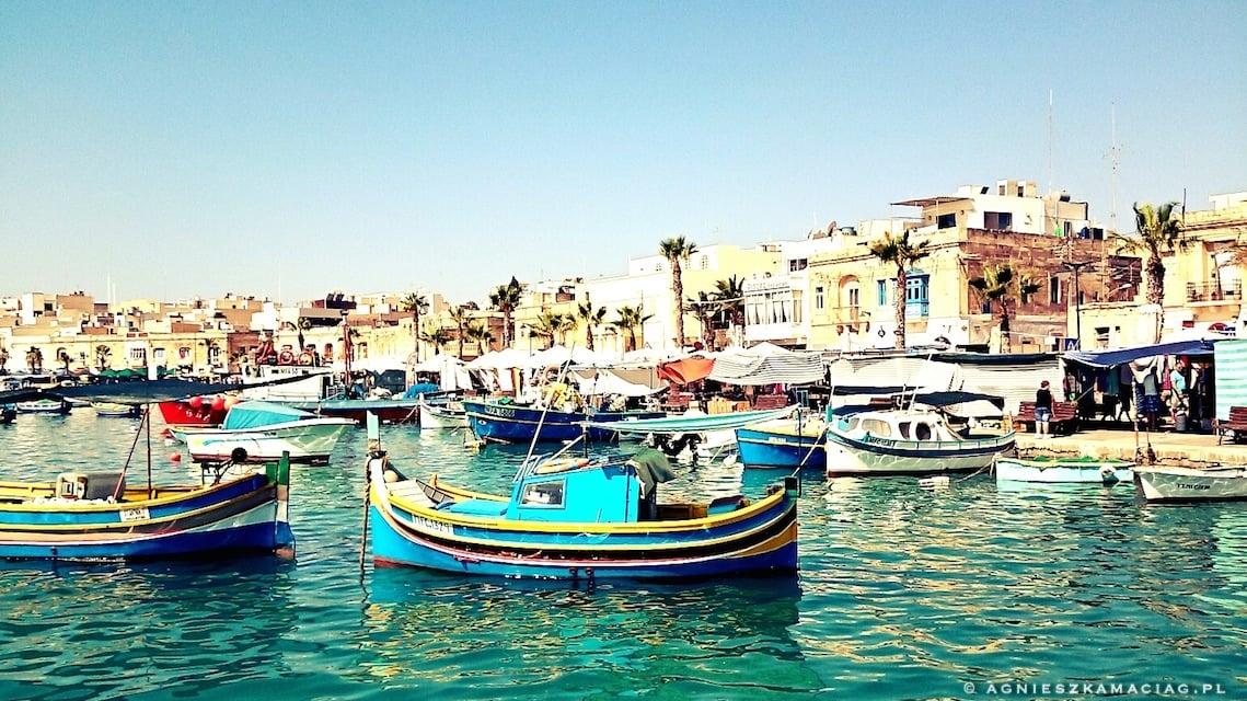 Malta Agnieszki Maciąg