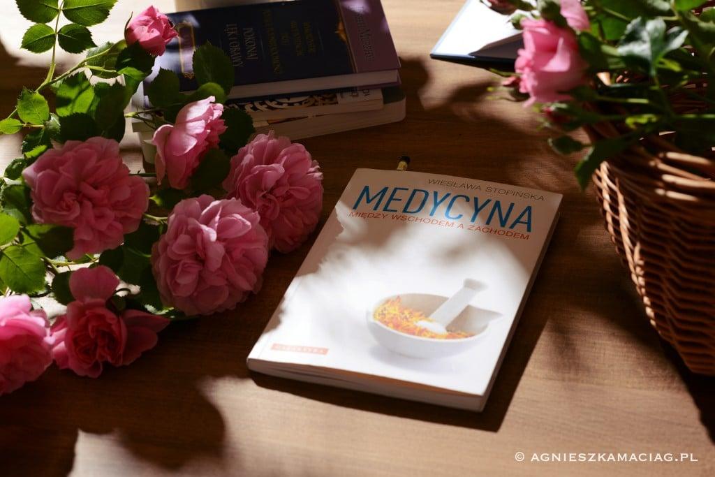 Medycyna między Wschodem a Zchodem