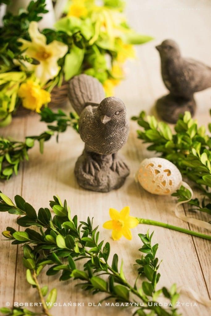 Wielkanoc Agnieszki Maciąg