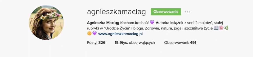 www.instagram.com/agnieszkamaciag