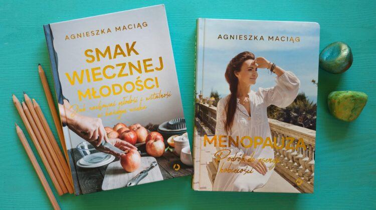 Zdrowa Kuchnia Agnieszka Maciag